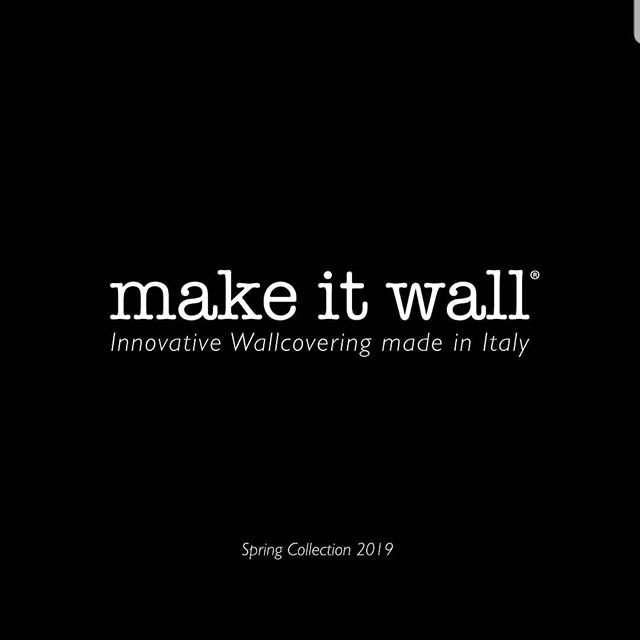 MAKEITWALL